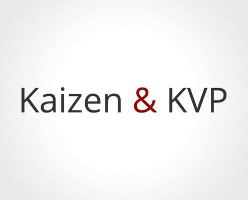 Laizen und KVP