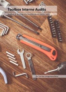 Titelseite Handbuch interne Audits
